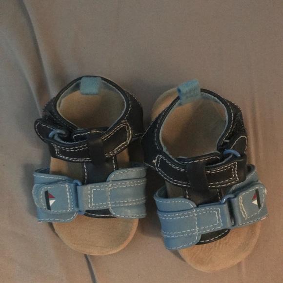 next Shoes   Baby Boys Sandals Age 36m